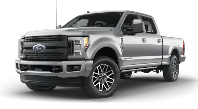 New Ford 2019 Ford F-250 Lariat Truck 1FT7W2BT7KEE50413 for sale in Murphy, NC